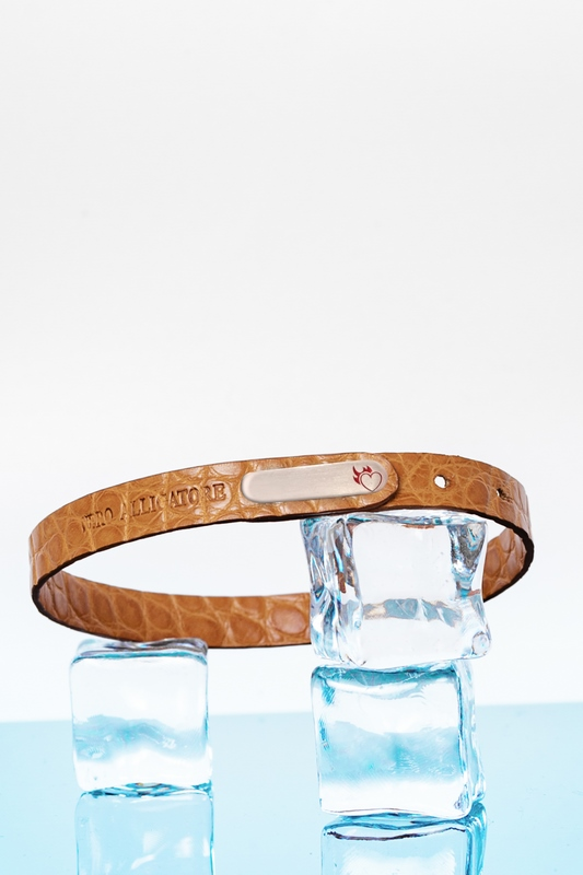 Armband Flank Alligator MAX men